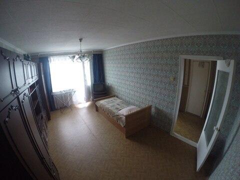 Продаётся однокомнатная квартира в районе станции