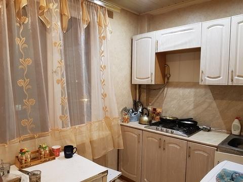 1 - комнатная квартира в г. Дмитров, ул. Космонавтов, д. 22
