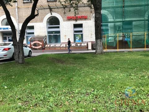 Аренда торгового помещения 150 кв.м. Профсоюзная д.7