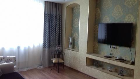Трехкомнатная квартира в п. Шаховская
