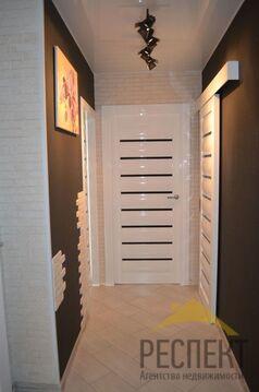 Продаётся 1-комнатная квартира по адресу Сиреневый 9