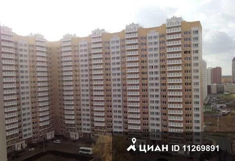 Долгопрудный, 1-но комнатная квартира, проспект ракетостроителей д.7 к1, 4800000 руб.