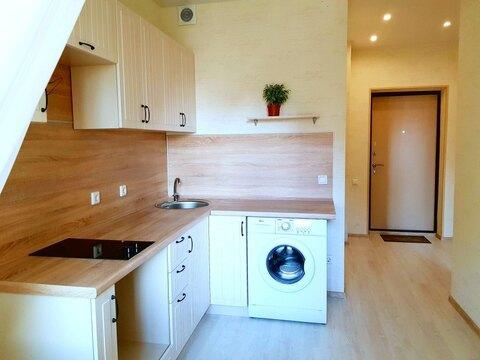 Уютная 1-комн. квартира с отлич.ремонтом в Дубне в новом доме в центре