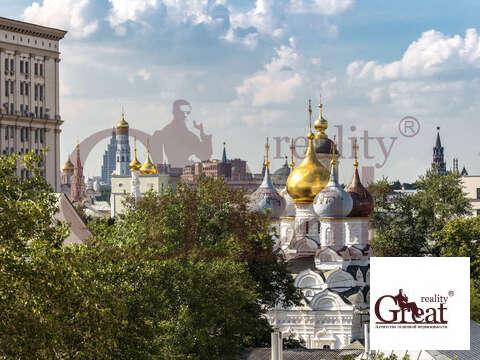 Москва, 3-х комнатная квартира, ул. Ордынка М. д.19, 164400000 руб.