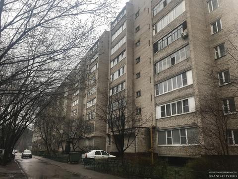 Пушкино, 1-но комнатная квартира, Льва Толстого д.20А, 2650000 руб.
