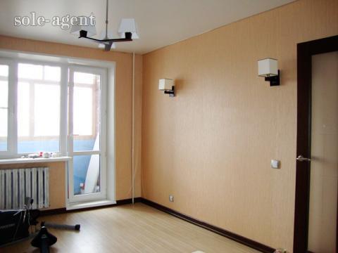 1комн квартира о/п 34кв.м. Коломна ул. Южная 1