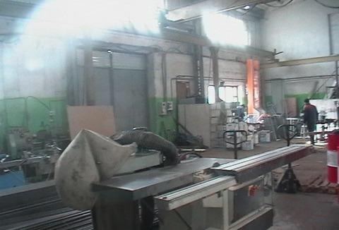 Сдается склад 378,7 кв.м. в Рузе, волоколамское ш. 17, 2400 руб.