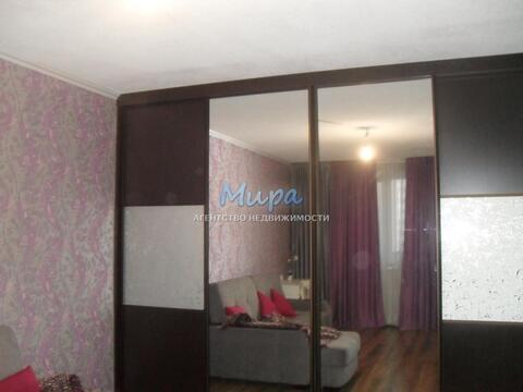Москва, 2-х комнатная квартира, проспект Защитников Москвы д.9к1, 7000000 руб.
