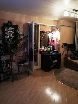 Продается 2-комнатная квартира г.Жуковский, ул.Лацкова, д.4к1