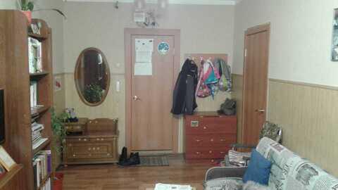 2-х к. квартира г. Москва ул. Адмирала Лазарева д.62