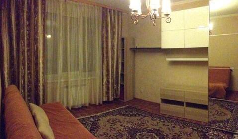 Однокомнатная квартира 36 кв.м.в новом доме г.Щелково на берегу реки