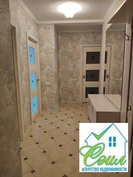 "2-комнатная квартира, 56 кв.м., в ЖК ""Олимпийский"" (г.Чехов)"