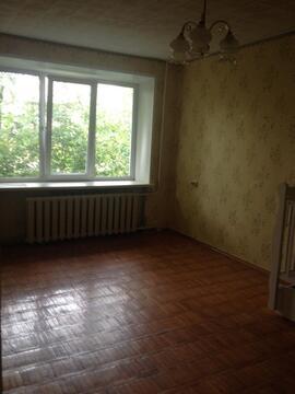 1-комнатная кв, Пушкинский р-н, п. Правдинский, ул. Полевая, д.4