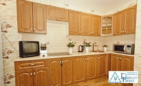 Сдается 2-комнатная квартира в Москве, район Люберецкие Поля