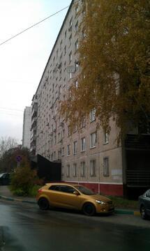 2-х комнатная 69,5 кв.м. метро Отрадное, Юрловский пр. 27 А