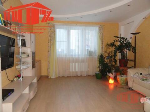 Щелково, 2-х комнатная квартира, ул. Неделина д.24, 4600000 руб.