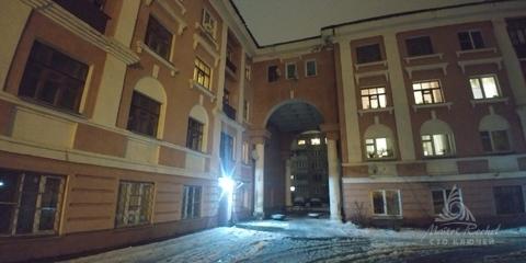 Продается комната в трехкомнатной квартире г. Воскресенск, 600000 руб.