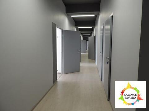 Офисный блок 360 м2