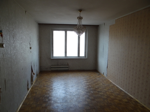 3-комнатная квартира ул. Окская, д.46