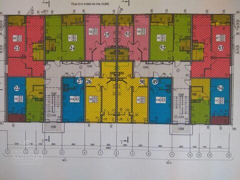 Бронницы, 2-х комнатная квартира, Садовый проезд д.1б, 3137800 руб.