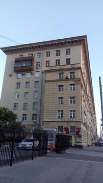 Квартира в доме Жолтовского