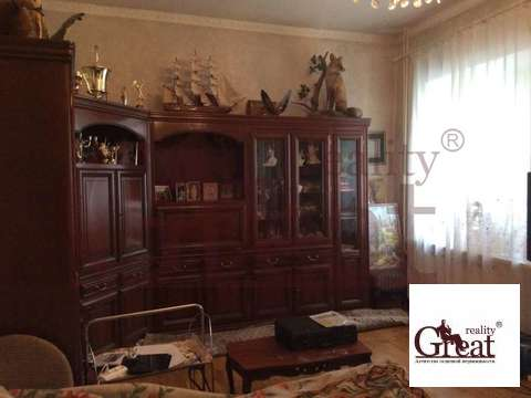Продажа квартиры, м. Маяковская, Ул. Грузинская Б.