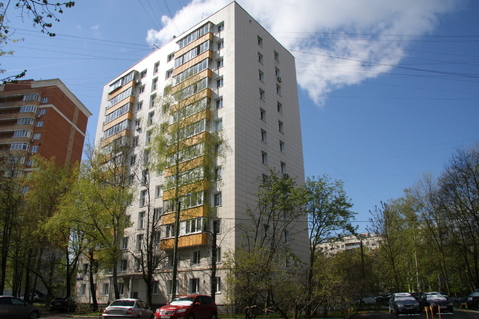 2х комн. квартира на ул. Петрозаводская дом 18