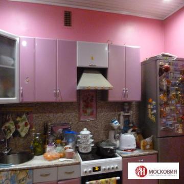 3 комн квартира с ремонтом в Новой Москве. Знамя Октября