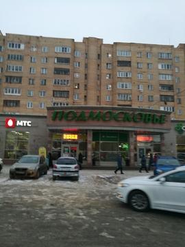 Железнодорожный, 3-х комнатная квартира, ул. Пролетарская д.2 к2, 5300000 руб.