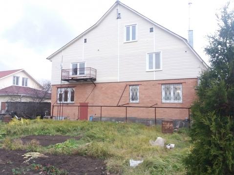 Продается дом в Павловский Посад г, Энгельса ул, 36