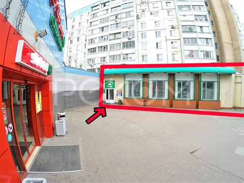 Сдается торговое помещение 200 кв. м