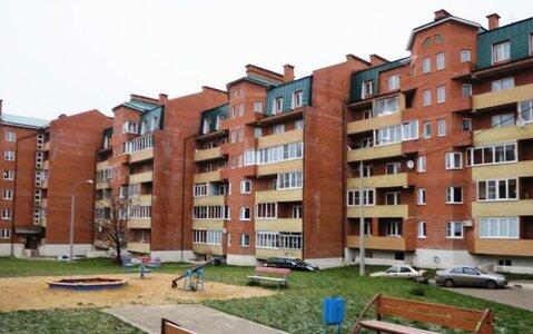 Продаётся 1-комнатная квартира Подольск Железнодорожная