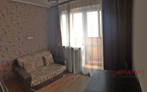 "1-комнатная квартира, 55 кв.м., в ЖК ""Кронштадтский"""
