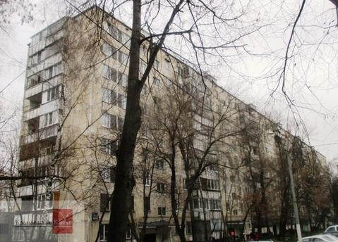 3-к квартира, 51 м2, 12/12 эт, Булатниковский проезд, 6к1