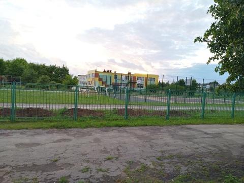 Участок 40 соток рядом озеро, лес в с. Ивановское, Ступинский район