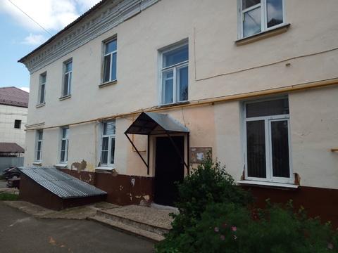Сдается 2-комнатная квартира в г.Можайске