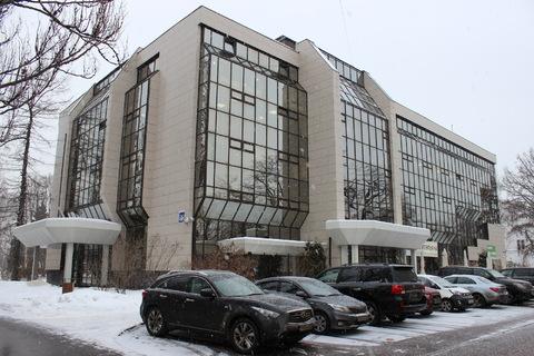 Продажа офисного здания/бизнес центра