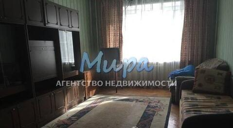 Москва, 2-х комнатная квартира, Федеративный пр-кт. д.20, 7350000 руб.
