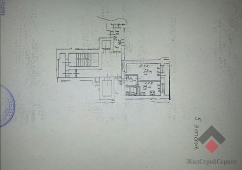 Одинцово, 1-но комнатная квартира, Можайское ш. д.134, 4100000 руб.