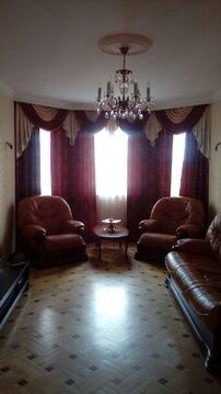 Продаётся 3-комнатная квартира по адресу Кирова 7