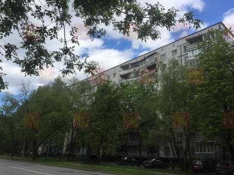 Продается квартира г.Москва, улица Тайнинская