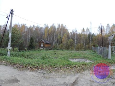 Хороший дачный участок 6 соток крайний к лесу недорого, 60 км.от МКАД, 350000 руб.