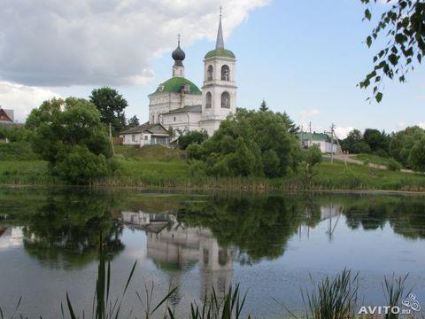 7,5 сотки д. Шубино Домодедовского района