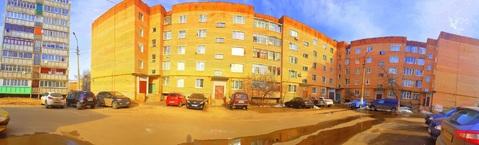Продам 1-к квартиру 40 кв.м. улуш.планировки г.Рошаль.