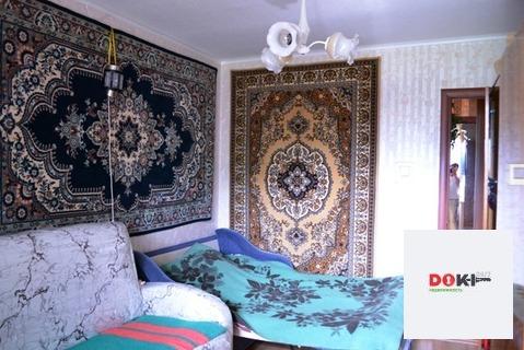 Продажа. Двухкомнатная квартира в городе Егорьевск.