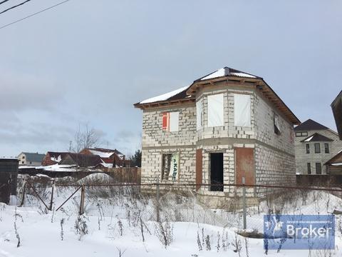 Дом г Домодедово ул Народного ополчения оп: 260 м2
