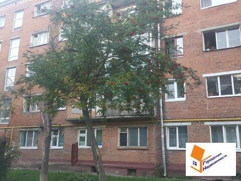 Продается комната 13,7 кв.м. г. Домодедово,