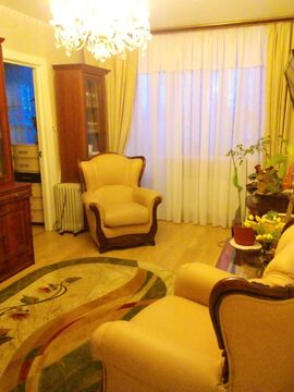 Апрелевка, 3-х комнатная квартира, ул. Пойденко д.2, 4050000 руб.