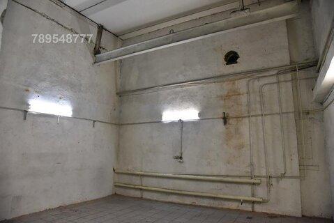 Помещение общей площадью 2000 кв