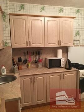 Продается однокомнатная квартира г. Дмитров